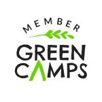 Organizational membership logo